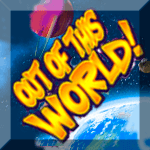Игровые автоматы Out of This World